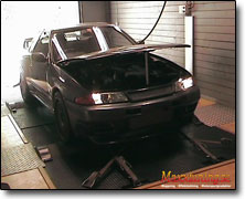 Mappning Nissan RB26 (2600cc) Apexi Power Fc, , Vpower
